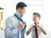 夫妻誰的基因決定了孩子智商和相貌?