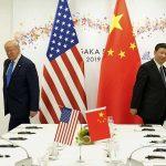 中美攻防大換位!中國,現在就是全球的定海神針!