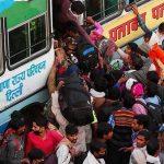 莫迪封鎖令犯下大錯?印度病例少果然有內幕,英媒:製造人間慘劇