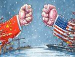 中美終須一戰?