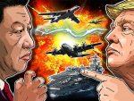 3個因素,決定了「中美軍事衝突」的可能性並不大!