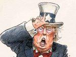 美國發動的五場對華行動全都遭受慘敗,正在展開第六場行動