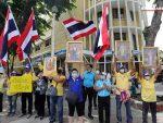 泰國皇室危機,能熬得過鄭信詛咒嗎?