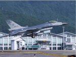 台F16戰機失踪是「投誠」祖國?島內狀態釋放3重磅信號!