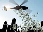美國撒錢1.9萬億美元刺激經濟!一場新風暴要來了!