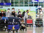 移民夢碎了一地!香港「黃絲」又鬧著回流返港……