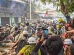 假如緬甸陷入全面分裂,中國要有所作為嗎?