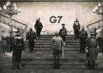烏合麒麟新作解讀:G7+打吊瓶的印度=新八國聯軍