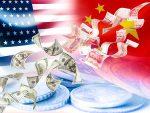 中美金融戰精彩揭幕!中國不懼美國霸權淫威主動發起攻擊,令人刮目相看