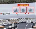 中國軍艦的警告,美國必須懂3件事!