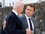 法國,又這麼快就「投降」了?這次有沒有拿中國利益做交易?