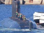 美國核潛艇到底撞到了什麼?有進一步信息顯露!
